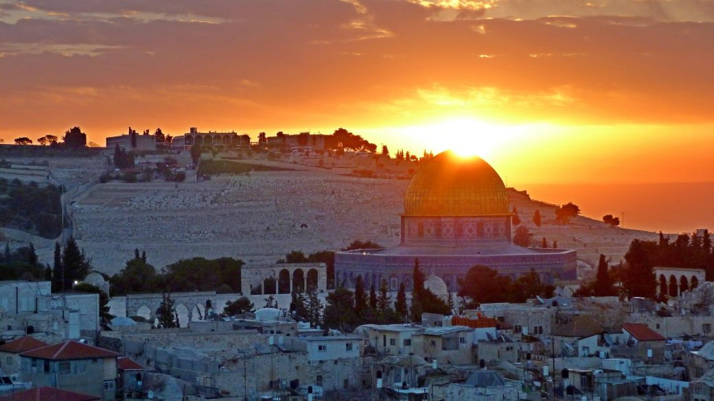 Why Is There No Greater Myth Than That of Being Palestinian? Part 2 of 3   Decisive Liberty