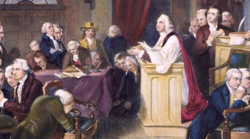 What Our Founding Fathers Understood Is What We Need To Regain | Decisive Liberty
