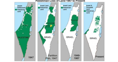Are You Being Swindled by the Biggest Confidence Trick Perpetrated by Israel's Enemies?