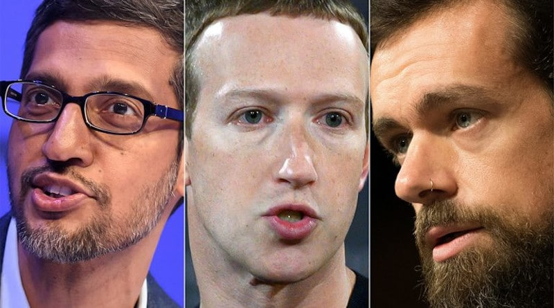 It Is Bipartisan, American Public Supports Antitrust Action Against Facebook   Decisive Liberty