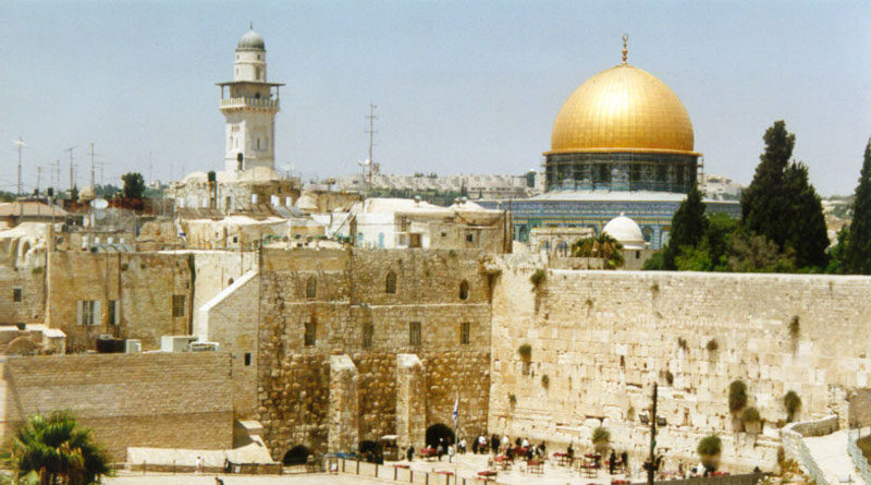 Straight from the Qur'an – Islam Must Honor Israel