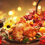 The First Thanksgiving Proclamation